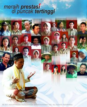 Bakal Calon Peserta Sertifikasi Guru 2012 Kabupaten Tulungagung