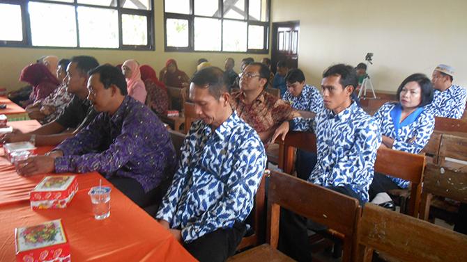 Para guru supporter