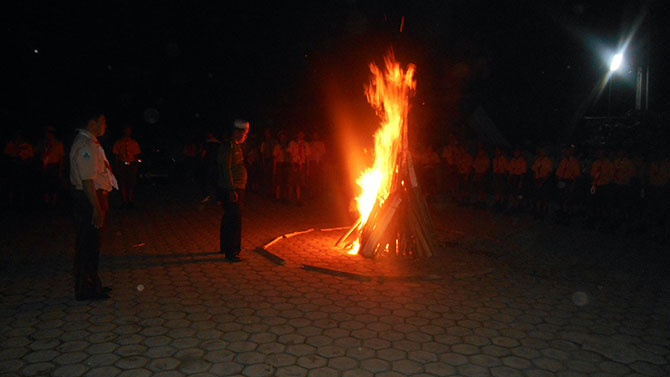 Api-unggun