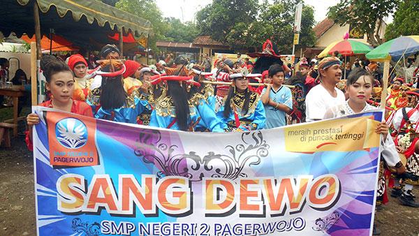 Sang-Dewo