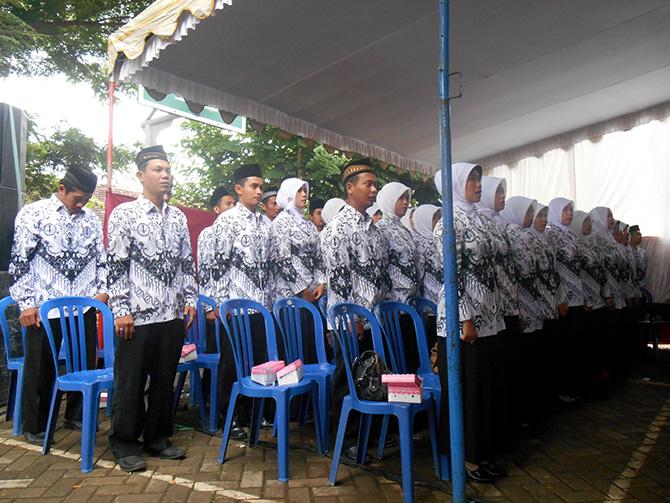 Paduan-Suara-PGRI-Pagerwojo